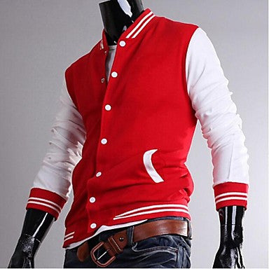 Men's Fashion Casual High Quality Jacket