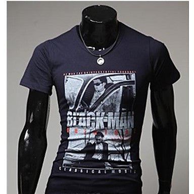 Men's Casual Fashion T-Shirt