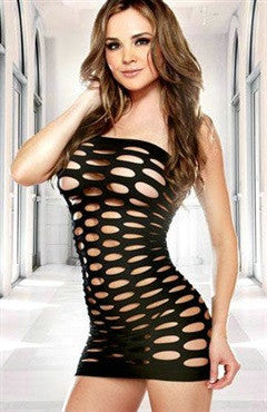 Black Body Stocking Sexy Lingerie Sets