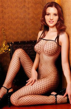 Fishnet Body Stockings Full Torso Sexy Lingeries