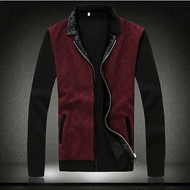 Men's New Fashion Leisure High Quality Cotton