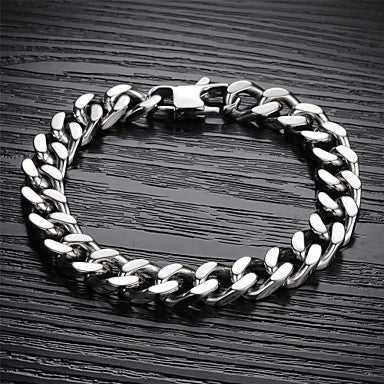 Personality Tothe Swagger Stainless Steel Bracelet