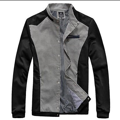Men's Trend Casual Jacket Coat