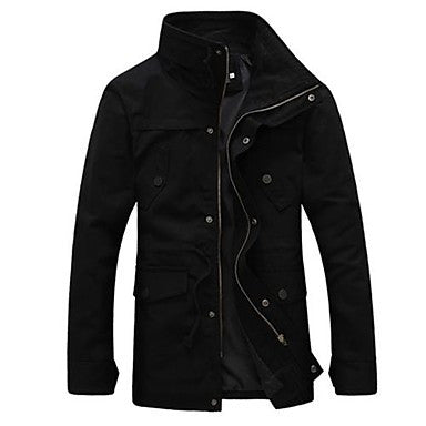 Men's Casual Fashion Jacket