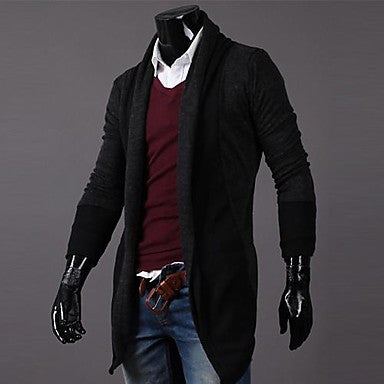 Men's Fashion Casual Coat
