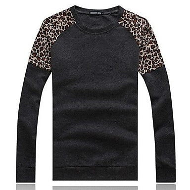 Men's Leisure Sports Sweater