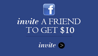 invite a friend to get $10