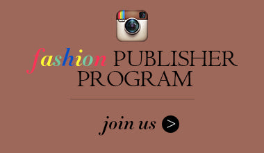 fashion publisher program.join us