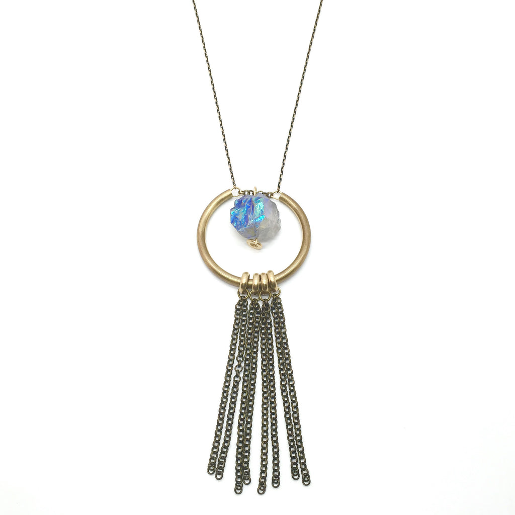 Skye Necklace