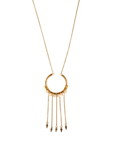 Seeress Necklace