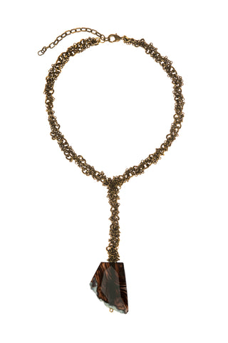 Dreissena Necklace