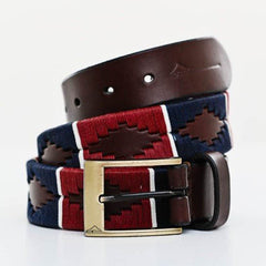 PAMPEANO POLO BELT