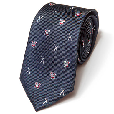 OM RIFLE CLUB TIE