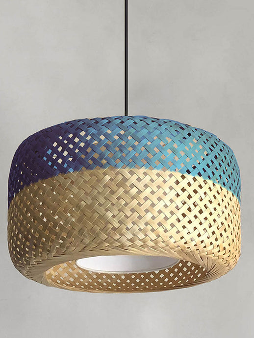Opium Lamp (Pendant Lamp)-LIGHTING-IKKIVI