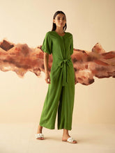 Load image into Gallery viewer, Reese Solid Jumpsuit