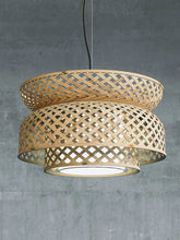 Load image into Gallery viewer, Lotus Lamp (Pendant Lamp)-LIGHTING-IKKIVI