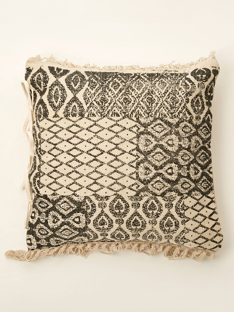 Rug cushion 18 by 18