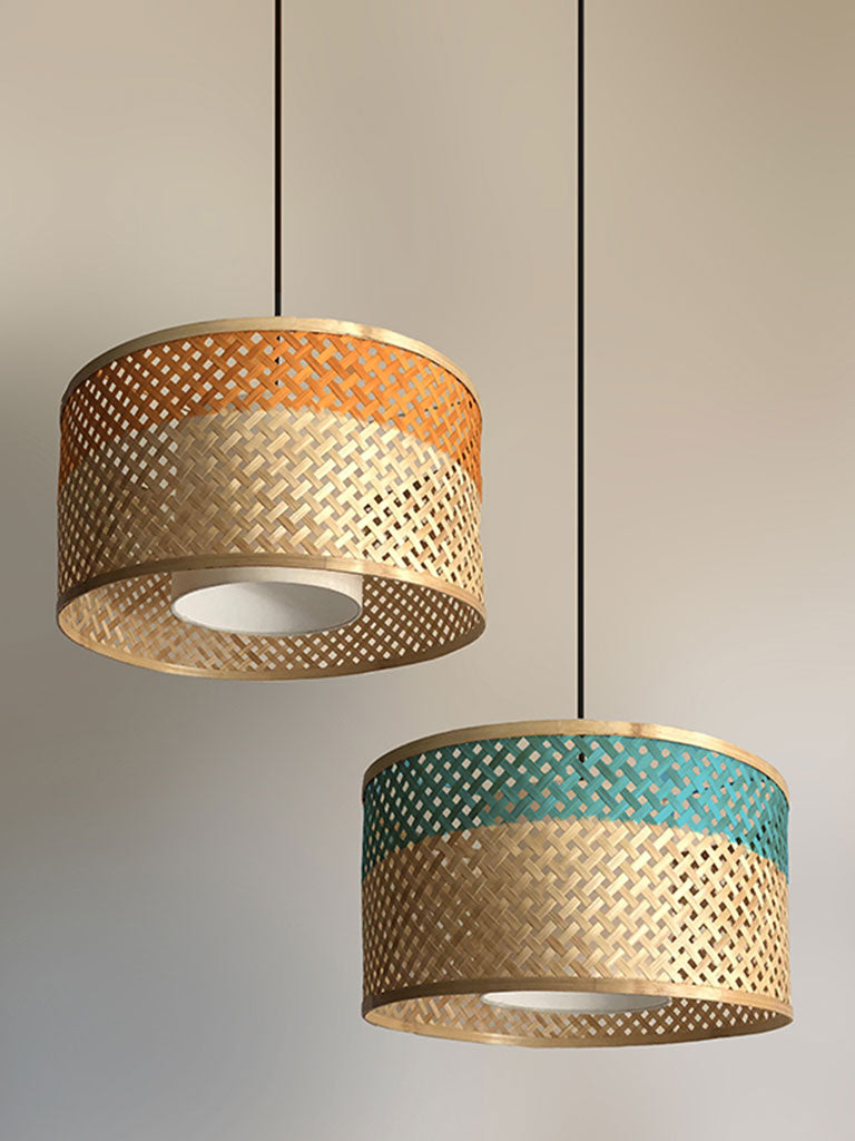 Mushroom Lamp (Pendant Lamp)-LIGHTING-IKKIVI