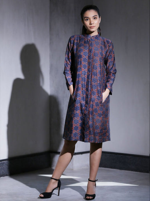Abiko Dress-DRESSES-IKKIVI