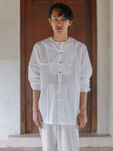 Load image into Gallery viewer, Basic Shirt Kurta-SHIRTS-IKKIVI
