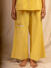 Load image into Gallery viewer, Dal Porto Trousers-SKIRTS & TROUSERS-IKKIVI
