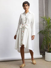 Load image into Gallery viewer, Easy Breezy Hibiscus Dress-DRESSES-IKKIVI