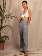 Load image into Gallery viewer, Marina Trousers-SKIRTS & TROUSERS-IKKIVI