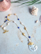Nacre Necklace Two