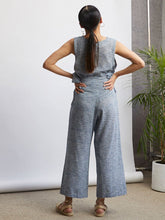 Load image into Gallery viewer, Riverside Trousers-BOTTOMS-IKKIVI