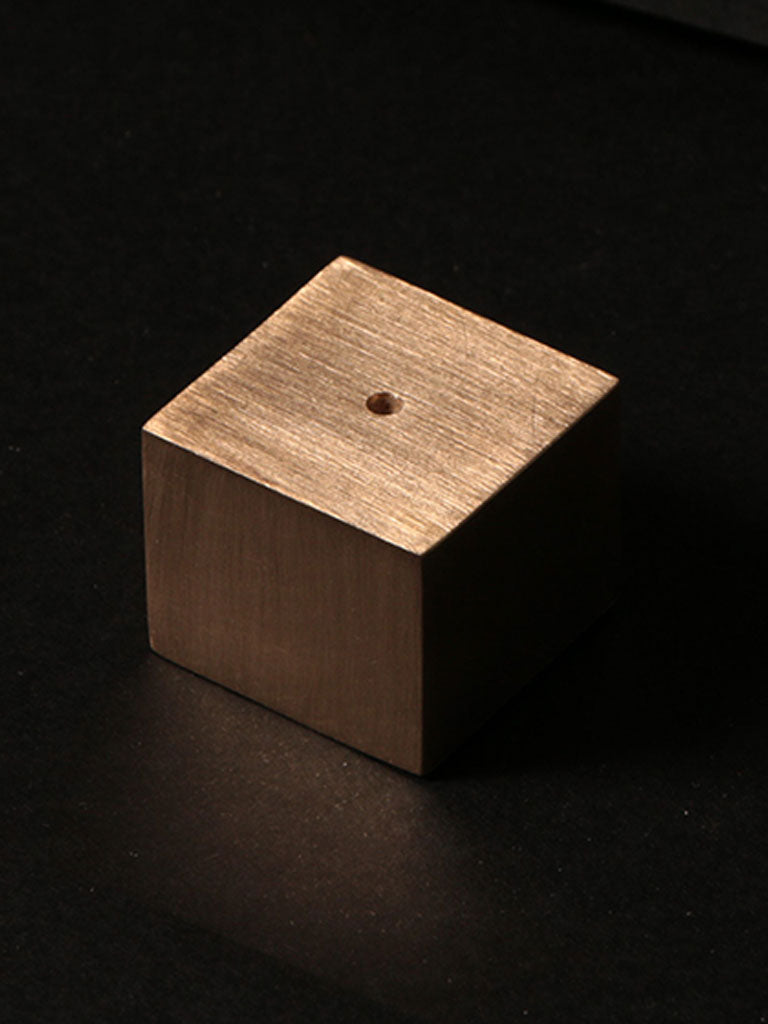 Square Incense Holder