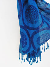 Load image into Gallery viewer, Sun Moon Scarf-ACCESSORIES-IKKIVI