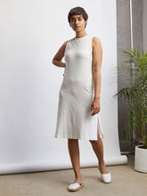 Load image into Gallery viewer, Vine Knit Dress-DRESSES-IKKIVI