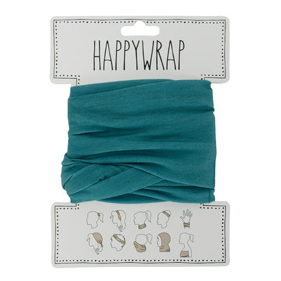Happy Wrap - Ivy Green