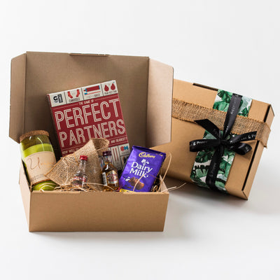 Date Night Gift Box