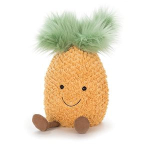 Jellycat Pineapple Plush