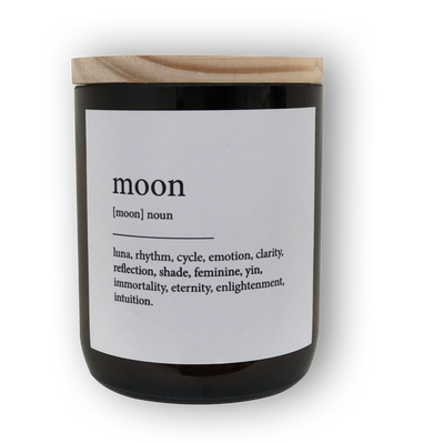 Commonfolk Candle - Moon