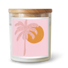 Commonfolk Candle - Palm Paradise