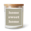 Commonfolk Candle - Home Sweet Home