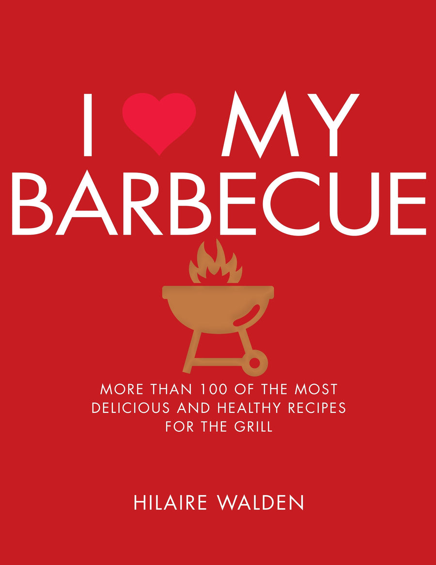I Love My Barbeque