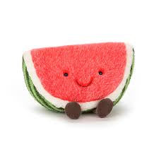 Jellycat Watermelon Plush