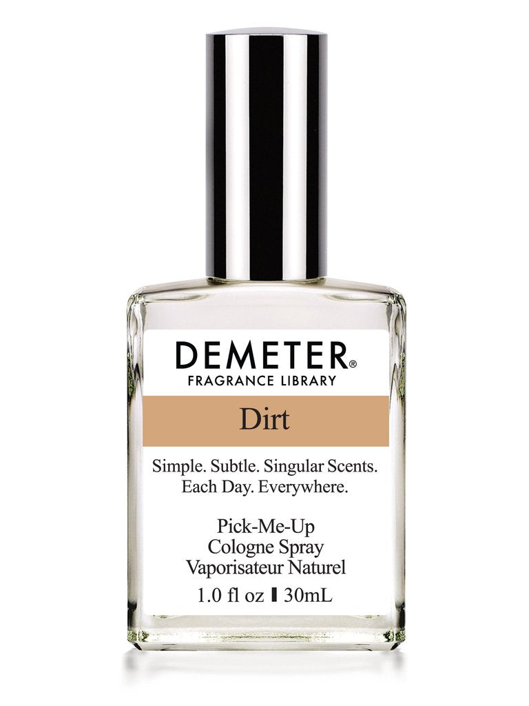 Demeter Fragrance - Dirt