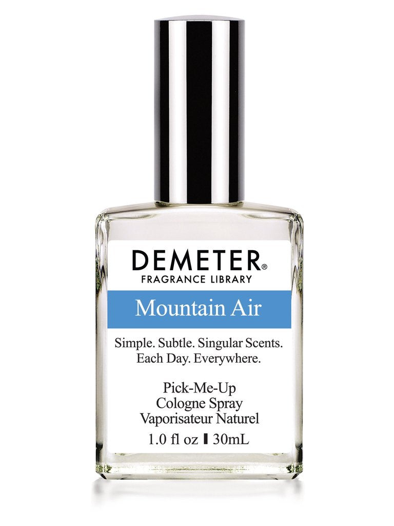 Demeter Fragrance - Mountain Air