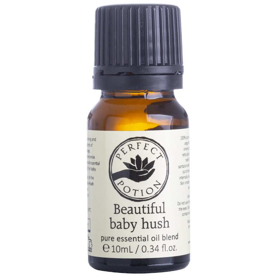 Essential Oil - Hush Blend