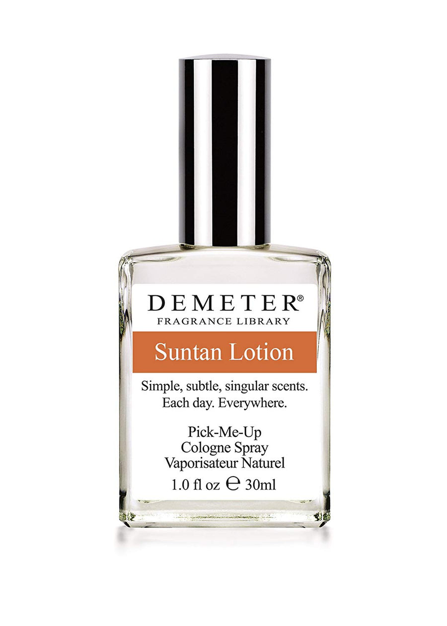 Demeter Lotion - Sun Tan Lotion