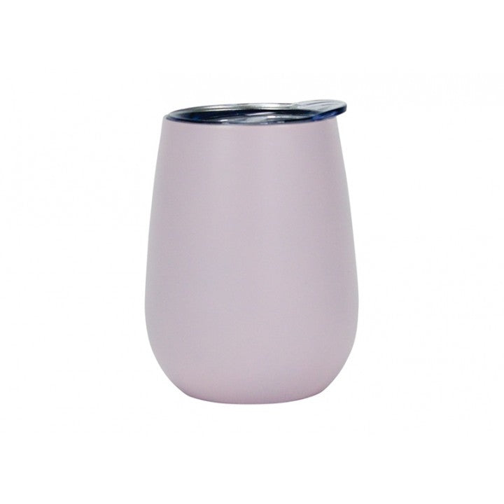 Double Walled Wine Tumbler