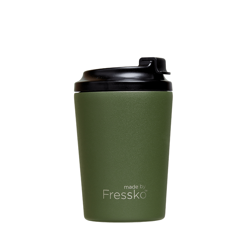 Bino Coffee Cup - 8oz Khaki