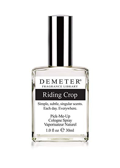 Demeter Fragrance - Riding Crop