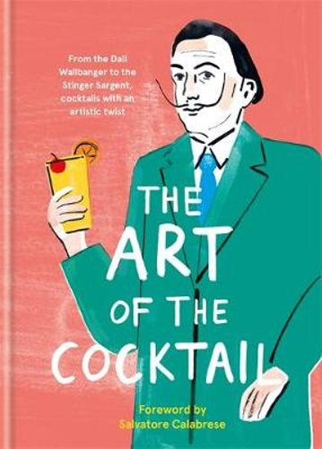 The Art Of Cocktail