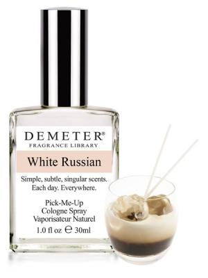 Demeter Fragrance - White Russian