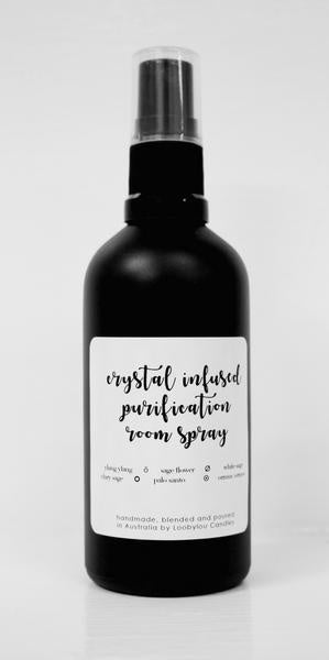Purification Intention Aroma Mist